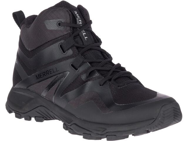 Merrell MQM Flex 2 Mid GTX Chaussures Homme, black
